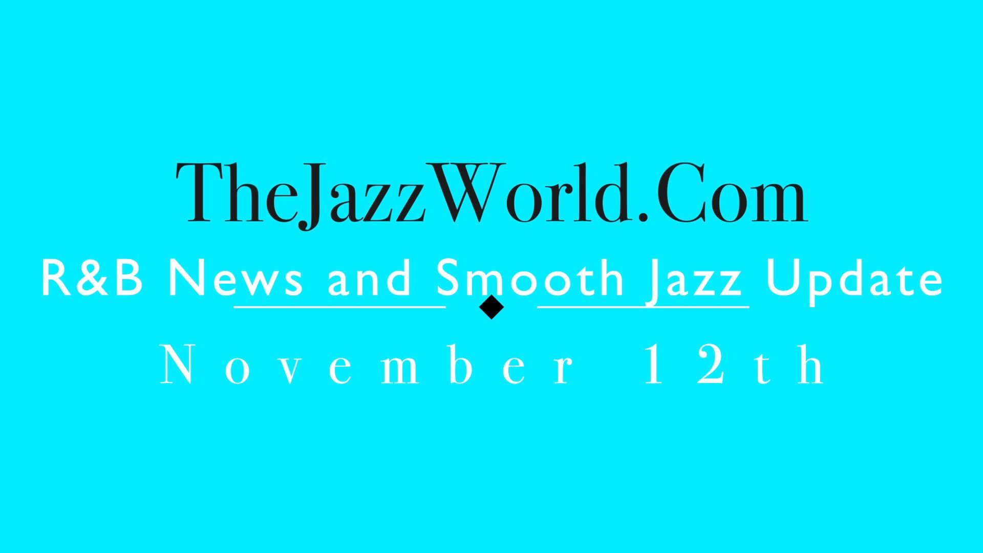 The Jazz World Show 11:12
