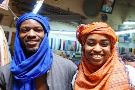 Our Amazing Trip To Fez, Morocco