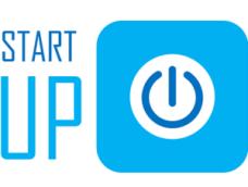 Start Up Button
