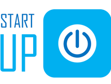 Start Up Button