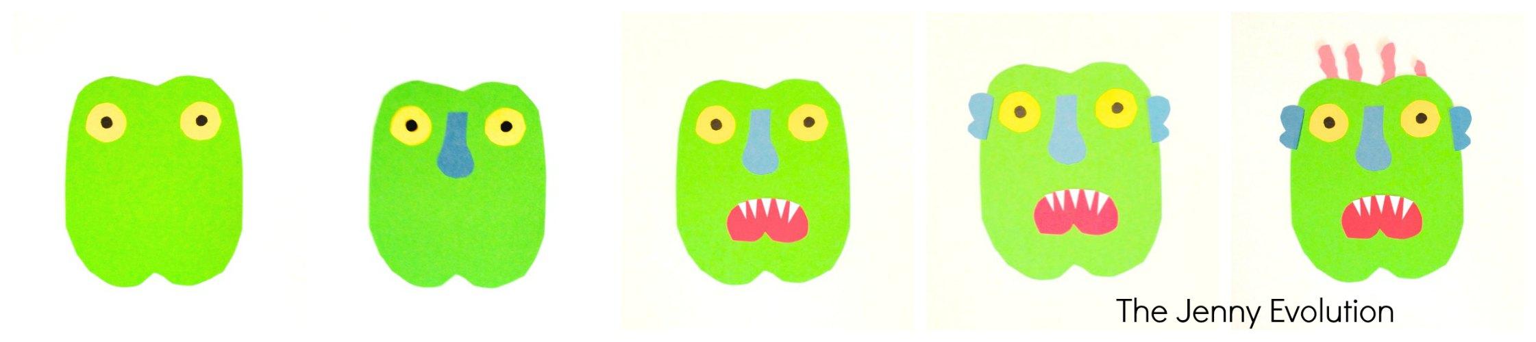 Resultado de imagen de BIG GREEN MONSTER