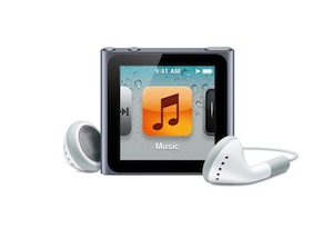 Running Accessories - iPod Nano