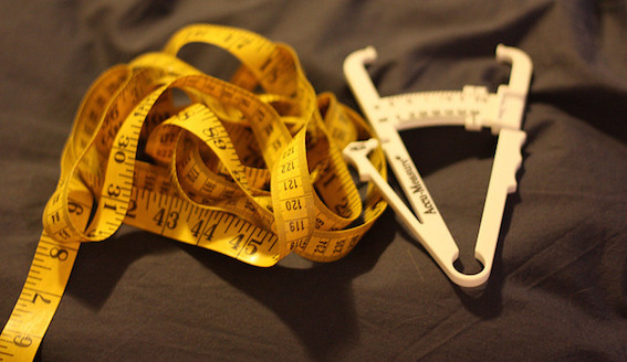 How To Measure Body Fat Percentage 4
