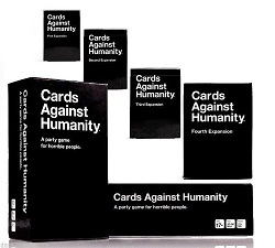 Cards Against Humanity - TableTop Day