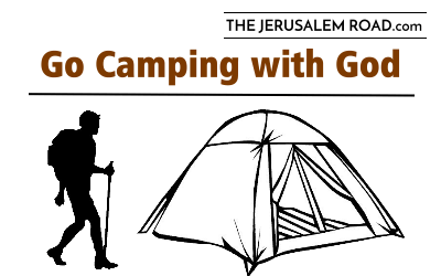 Go Camping with God