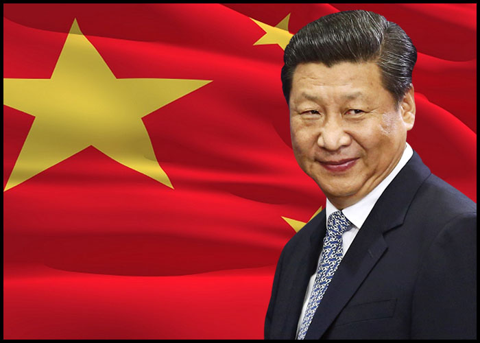 Seeing the Big Picture: Xi Jinping's Power Grab…