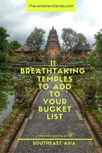 Asia Temples Travel