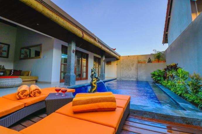 best places to stay in Seminyak