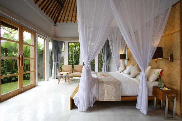 affordable villas Bali