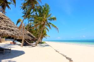 Zanzibar absolute paradise