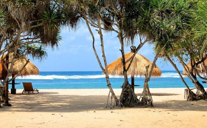Nusa Dua Bali Travel Guide