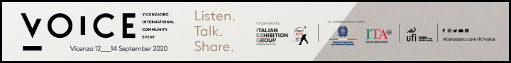 Vicenzaoro International Community Event