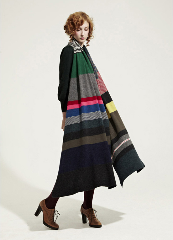 Jo Gordon knitwear
