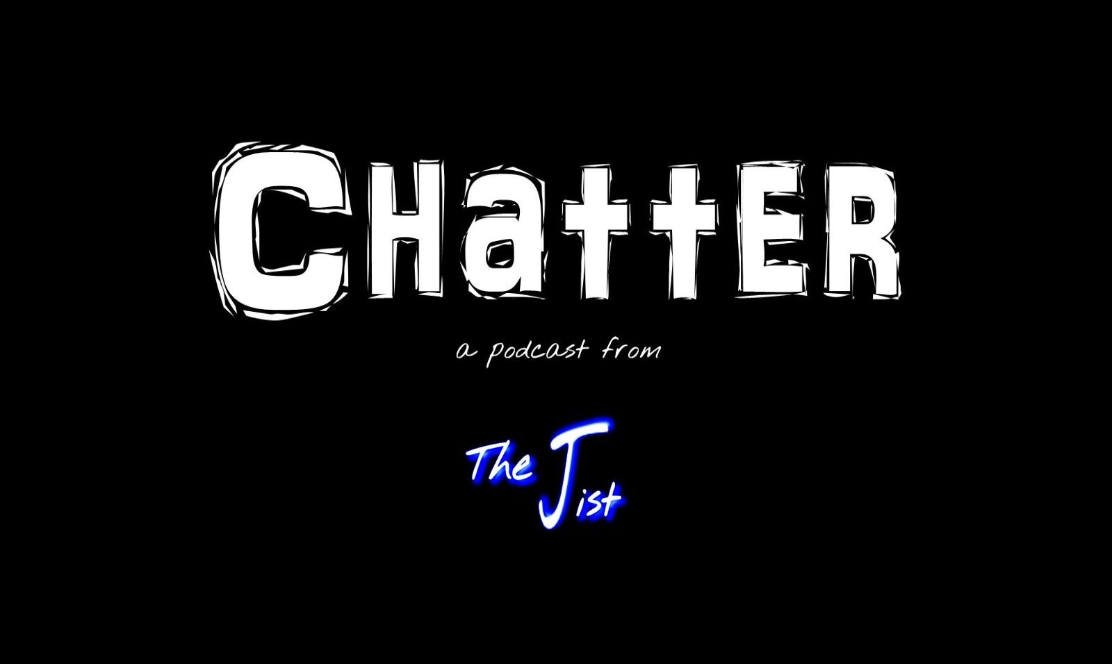 Chatter Episode 25 – Harry Baker on Slam Poetry and Mathematics