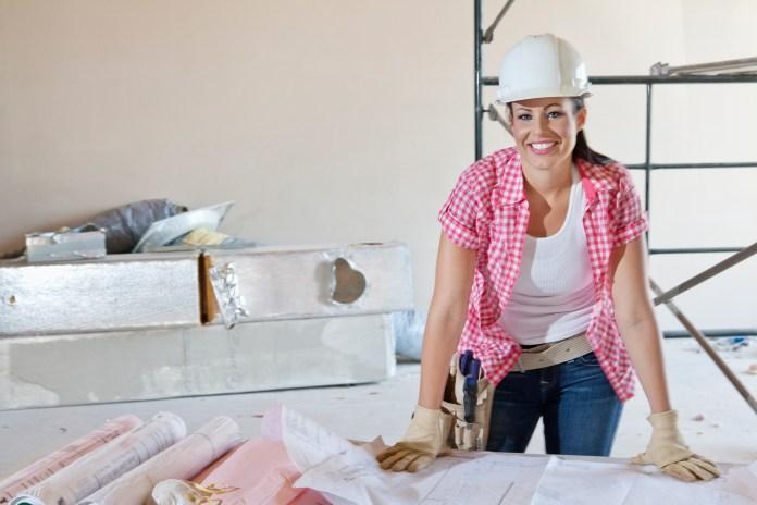 Male-dominated industries seek women workers