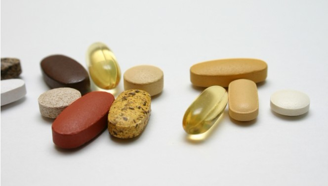 Top Fat Loss Supplements that Work