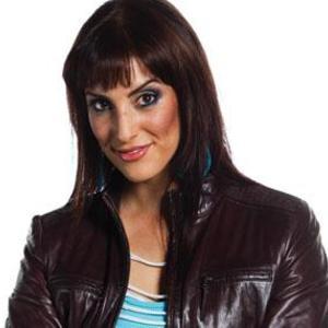 Nicole da Silva from 5FM – Celebrity Top Ten for September