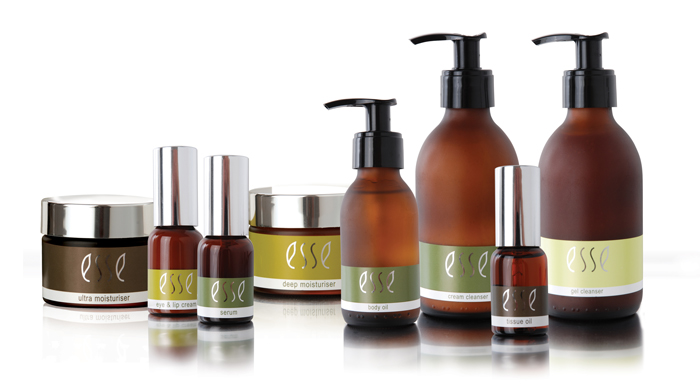 Esse Skincare – 100% Organic Goodness Straight From the Heart of Africa