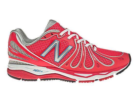 46a5d72ef2a47 New Balance 890's Not Just a Light-Weight – The Jog Blog