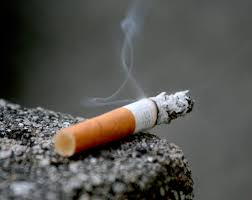 Third-hand smoke? Never a better time to be a quitter