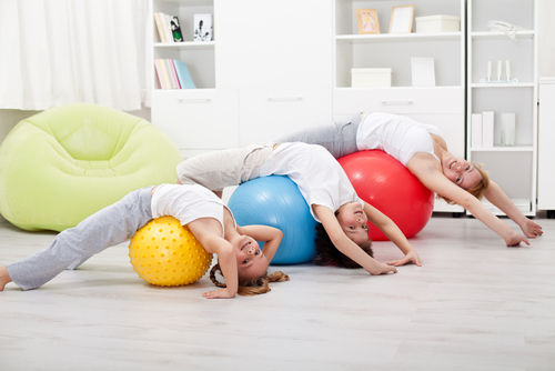 All You Need To Know About Children And Exercise