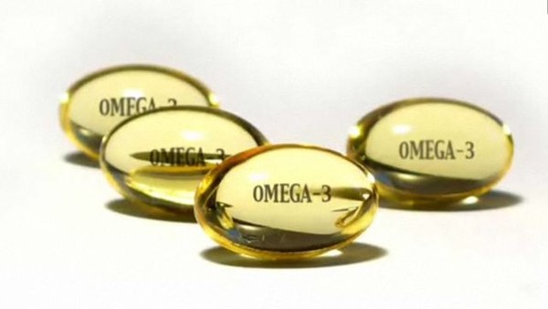 Did You Know Omega 3 Can Help Increase Your Muscle Mass?