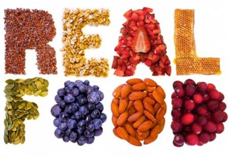 20 Essential Super Foods