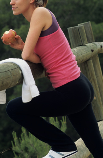 5 Healthy Eating Tips for Runners