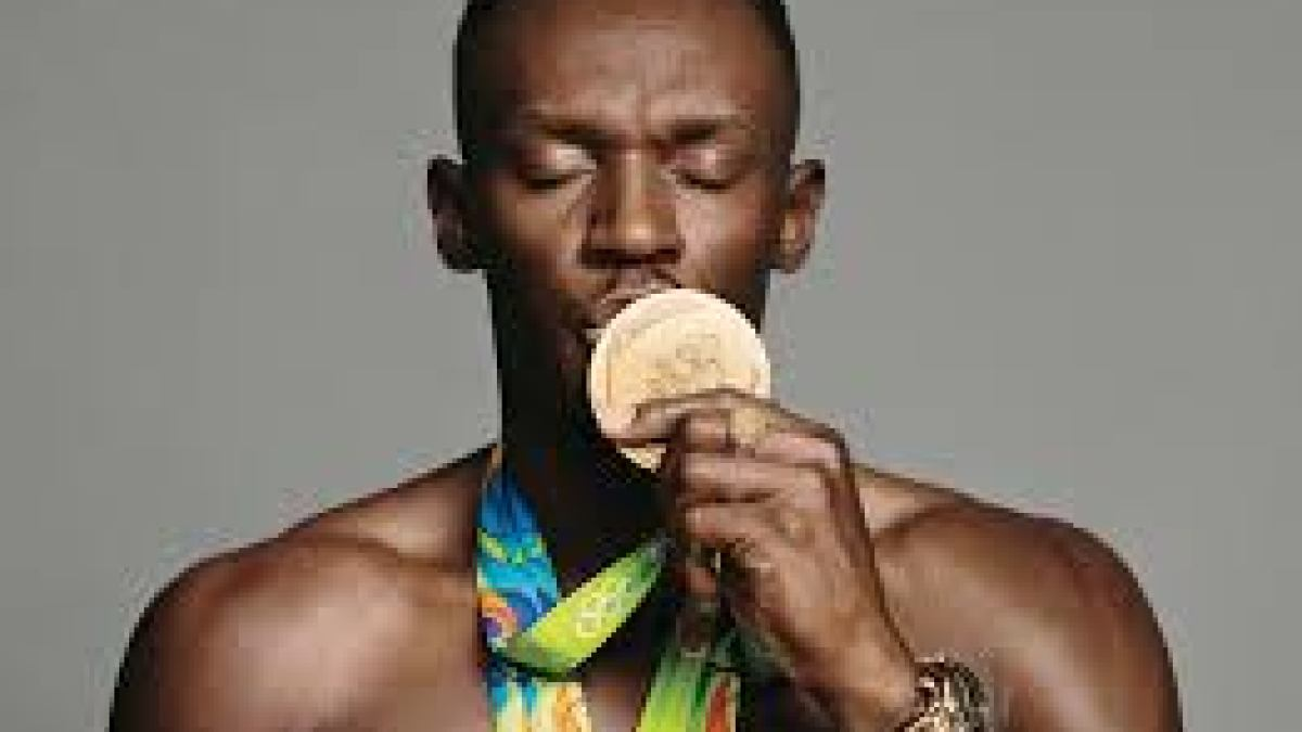 World's Fastest Man & Other Jamaicans Speak Out Ahead of 15th IAAF World Championships