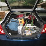 How to Keep Your Car from Becoming a Clutter Magnet