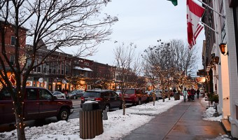 Ellicottville Offers A Remedy for Black Friday