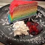 6 NYC Dessert Spots to Taste the Rainbow