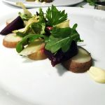 The White Carrot Reopens with Plans to Exceed High Expectations