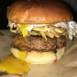 Are these the best burgers in Buffalo?