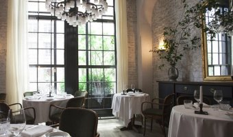 Love Is in the Air: 10 NYC Restaurants for a Romantic Dinner
