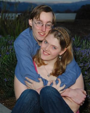 My Husband and Me!