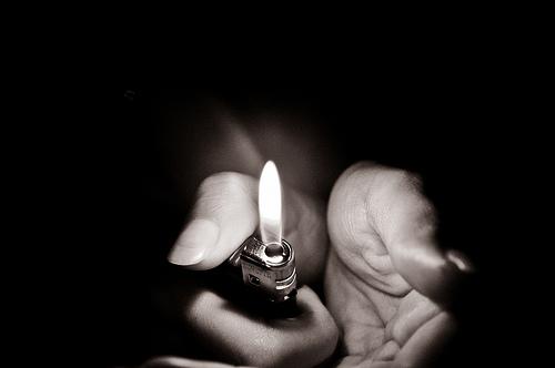show me some light.