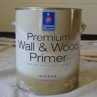 Wood Primer Latex Sherwin Williams