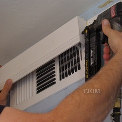 easy to install crown molding