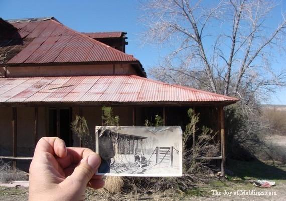 arizona historic home tour