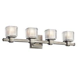 bahroom light fixture