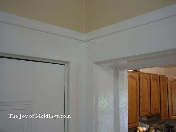 door trim moldings