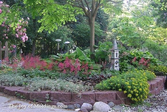metro detroit master gardener