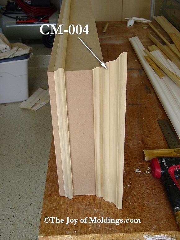 finish carpenter