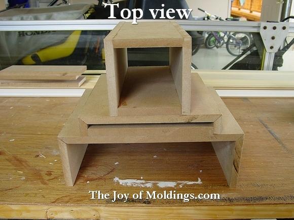 diy moldings & millwork