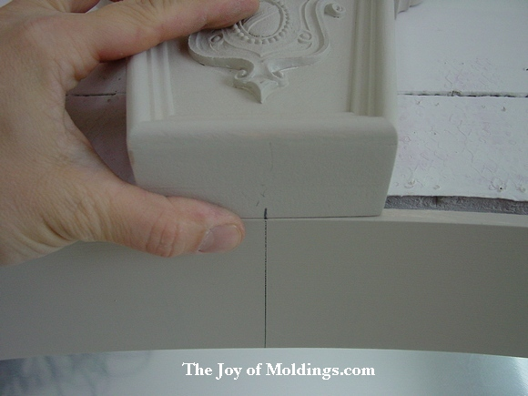 moldings & millwork