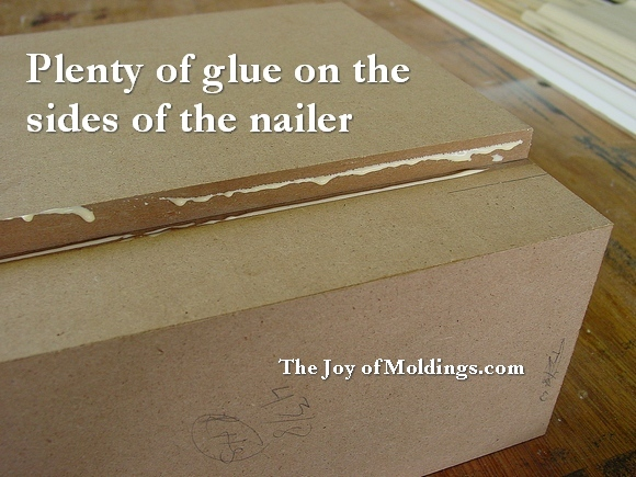 diy molding projects