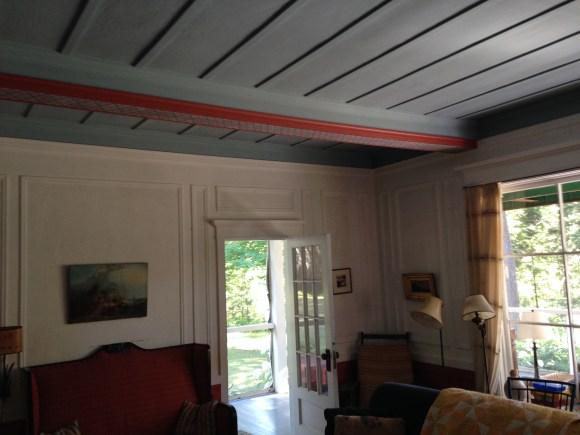 cabin moldings