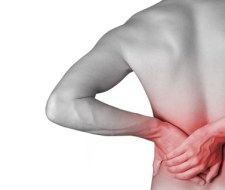Learn to overcome that lumbar pain
