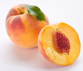 Peaches Could Prevent Breast Cancer
